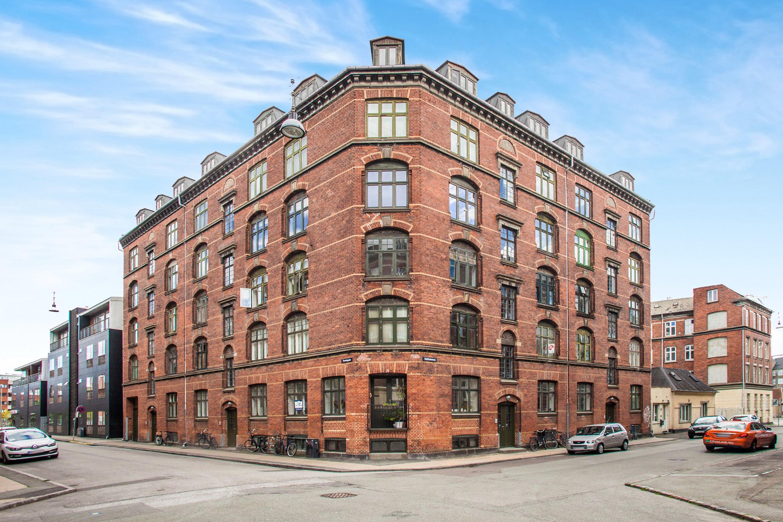 Saltholmsvej 7, 1. th. 2300 København S.